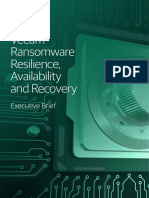 Ransomware Data Protection Guide Wpp