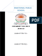International Public School