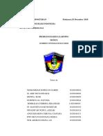 Laporan PBL Kelompok 14