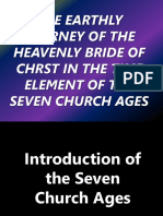 @the Seven Church Ages