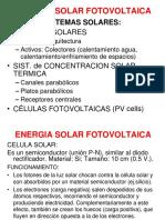 Capitulo 4a Energia Solar Fotovoltaica 2017