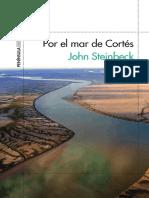 Por El Mar de Cortes