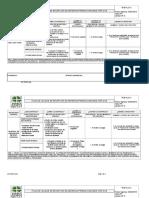 TAB-PLC-01 Plan de Calidad Recepcion