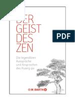 Geist des Zen - Huang Po.pdf