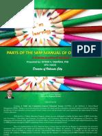 Sbm Manual