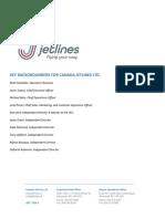 Jetlines Backgrounders BoardOfDirectors 2019-01-08