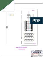 Diagrama pictórico TG-Dimmer