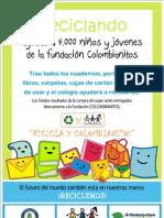 Afiche campaña de reciclaje (6)