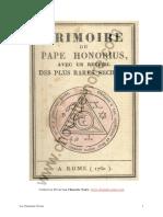 Grimoire du Pape Honorius.pdf