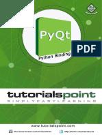 Pyqt5