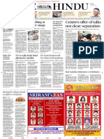 The Hindu 30-05-2018-Mumbai-The Hndu - For Header