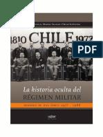 Ascanio Cavallo - La Historia Oculta Del Régimen Militar PDF