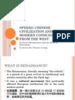 L6_What is Renaissance?