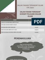Powerpoint Salah Faham