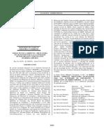 NTON 14 003 04 Ambiental Obligatoria Nicaraguense