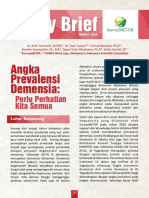 Policy Brief Demensia Jogja