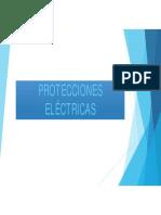 3clase Protecciones - Reles de Proteccion-50-51