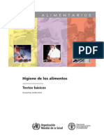 Codex Alimentarius FAO