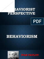 Behaviorist perspective.pptx