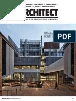 Architect Magazine AIA