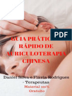 Guia Pratico e Rapido de Auriculoterapia Chinesa