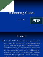 HammingCodes.ppt