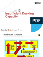Docking Capacity Overview