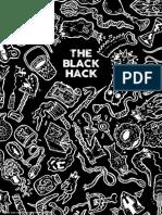 The Black Hack 2e PDF 2.2