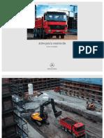 Actros Mercedes Benz _ Presentación .pdf
