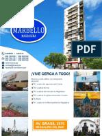 Presentación Marbello