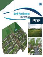 NWP 02 North West Preston Masterplan Part 1