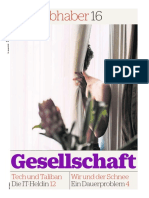 Gesamtausgabe Gesellschaft 2019-01-13