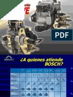 Bombas Bosch Sjl