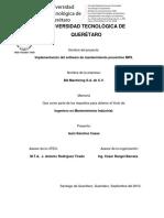 Manual Hornos Rational