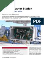 ESP32 Weather Station