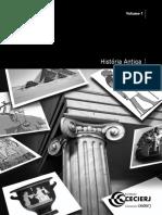 Historia Antiga_Vol1 - Aula 1