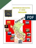 Revista Asi Es Mi Peru