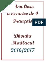 Mon Livre D_exercices 4
