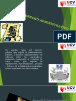 Derecho Administrativo Actos Administrativos