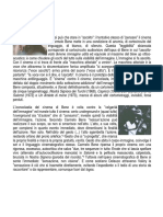 [Saggio] Il Cinema Di Carmelo Bene