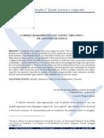 """O DESEJO HOMOERÓTICO NO CONTO """"OBS-CENO"""", DE ANTONIO DE PÁDUA.pdf"""