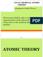Development of Chemical Theory [Autosaved]