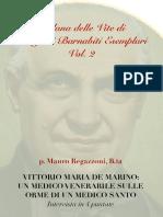 Vittorio Maria De Marino