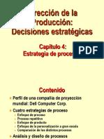 A Sem. 06 Estrategia de Procesos