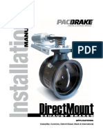 Engine Exhaust Brake