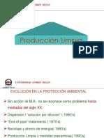 Producción Limpia- UNAB