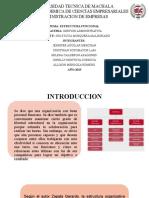 Estructura funcional;  Grupo 7.pptx