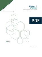 CADWorxSpecEditorUsersGuide.pdf