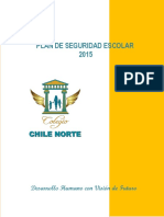 4. Plan de Seguridad Escolar 2015 1.Doc