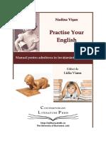 N. Visan. Practise Your English.pdf